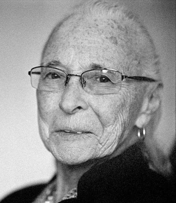 Virginia Obler Anderson