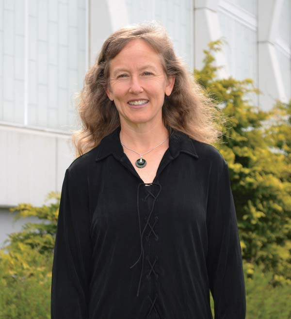 Judy L. Van Raalte
