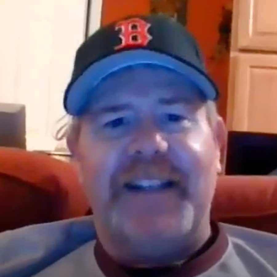 Jim Rowe '87